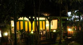 Kampung Labasan Sleman: Wisata Desa Elegan dan Tak Kampungan