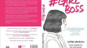 #GIRLBOSS - Bagaimana Menjadi Bos (Cewek) yang Nggak Ngowos