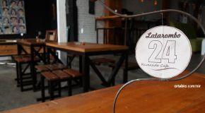 Latarombo Riverside Cafe - Menikmati Vietnam Drip dengan Suasana Asyik