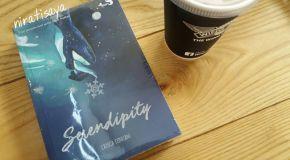 Serendipity - Serangkaian Kejutan dalam Karya Kedua Erisca Febriani