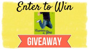 Giveaway: Happiness is You Karya Clara Canceriana